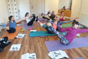 szkolenia pilates