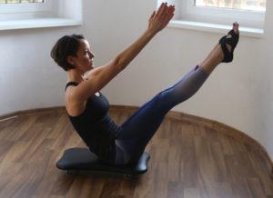 orbit pilates