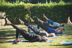 pilates mata wyjazdy 2