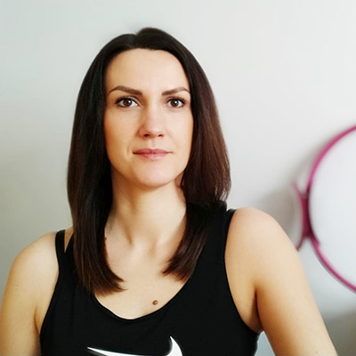 portret Katarzyny Winkowskiej